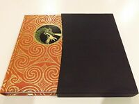 The Hobbit J R R Tolkien Folio Society