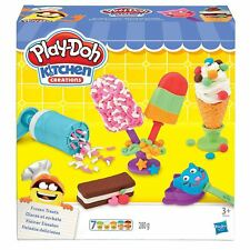Play-Doh Kitchen Creations Frozen Treats Playset