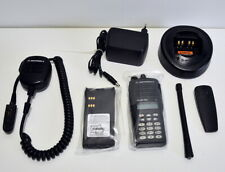 Motorola GP 380 SEA Seefunk VHF inkl. Zub. Rg. MwSt.