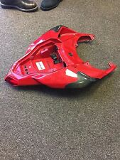 Ducati 848 1098S 1098 1198 Red Tail Fairing Including The Tail Light