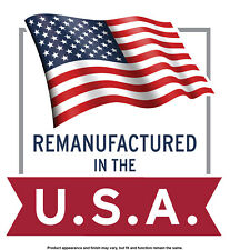 Remanufactured Throttle Body Cardone Industries 67-0021