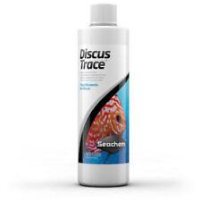 Seachem Discus Trace 250 ml Nutriments Oligo-éléments Pour Aquarium Fish Tank