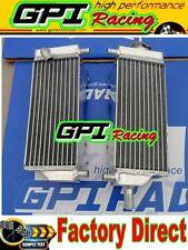 ALUMINUM RADIATOR HONDA CR250R CR 250R CR250 92-96 93 94 95  1996 1995 1994