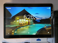 Tablette 25CM 8 coeur 2 GHz 64 Go 4G Ram Android 6 2 Sim 4G LTE 2 cam 13 & 8 MP