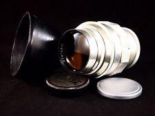 Soviet lens JUPITER - 11 (4/135) P  (mount 39) - KRASNOGORSK