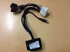 Steering Wheel Remote Control Adaptor KENWOOD CAW-SZ1160