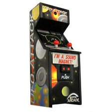 """Acme Ufo Arcade Magnet With Sound """"Brand New"""""""