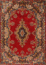 Orientteppich Echter Handgeknüpfter Perserteppich Nr. 4437 (373 x 260)cm