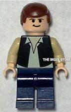 LEGO STAR WARS CLASSIC UCS COMIC CON TOY FAIR HAN SOLO + GIFT - RARE - 2008 NEW