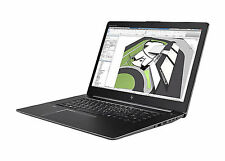 "HP ZBook Studio G4 Mobile Workstation - 15.6"" - Core i7 7700HQ - 16GB WINDOWS 10"