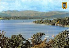 B31207 Windermere from Queen Adelaide Hill  uk