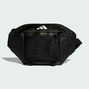 adidas Parkhood Crossbody Bag Black RRP £40 Brand New DS8861 UNISEX