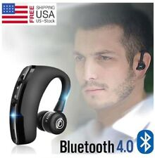 ALL NEW Wireless Bluetooth Headset Earbud Hands Free Earpiece for iPhone Samsung