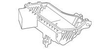 OEM NEW Air Cleaner Intake Box Housing Body 2.5L 13-18 Altima 165283TA0B
