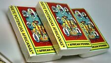 (alleged) 7 AFRICAN POWERS SOAP 3 BAR + prayer cards + FREE GIFTS!! seven