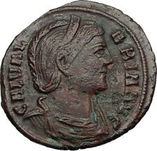 GALERIA VALERIA Diocletian Daughter Authentic Ancient Roman Coin w VENUS i65557