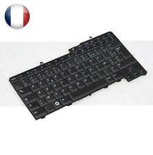 Keyboard Dell Inspiron 1501 E1705 Latitude 131L 0jc937 French #844