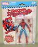 "AMAZING SPIDER-MAN Marvel Legends Retro Vintage Series 6"" Action Figure 2017"