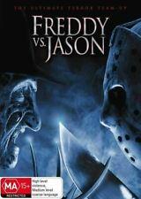 Freddy Vs. Jason (Australian) 11x17 Movie Poster (2003)