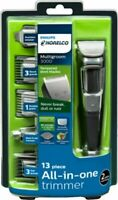 Philips Norelco 3000 All-in-one Multigroom Hair Trimmer with 13 Pc MG3750/60