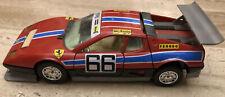 Ferrari BB512 BB 512 Daytona Bburago 1/24. Carrozzeria in metallo.