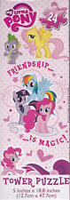 "Jigsaw Puzzle Tower MY LITTLE PONY - 24 pieces 5x18.8"" S2"