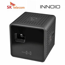 SK UO Smart Beam Black Protable Mini Pico Laser Projector - Expedited Shipping