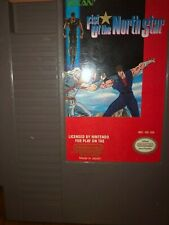 Nintendo Fist of the North Star NES Video Game, Cartridge Only,FREE SHIPPING