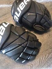 Bauer 11 Inch Vapor X80 Youth Gloves
