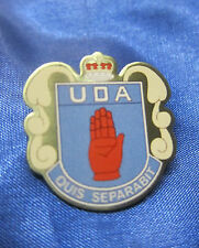Badge UDA Ulster Loyalist