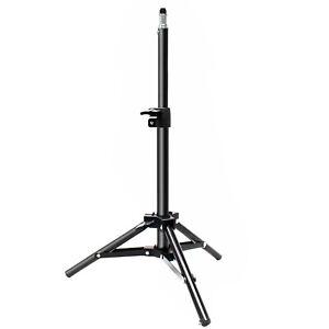 Toolman Photography 20 inch Aluminum Mini Tripod Tabletop Light Stand LTH015