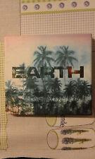 COMPILATION    EARTH  -  DIGIPACK  CD