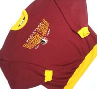 Florida State Seminoles Men Extra Large Red Sweatshirt Long Sleeve Pullover *1Y