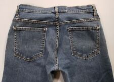 "Gap Women's 1969 Sexy Boot Cut Low Rise Jeans Size 6 (30 x 28"") Medium Wash"