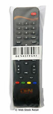 Den Set-Top Box Remote with Batteries
