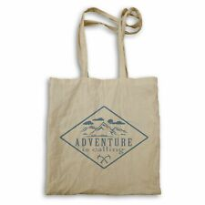Adventure calling camping campers Tote bag gg899r