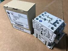 NEW ALLEN BRADLEY CONTACTOR 100-C12UEJ10 Series A 24V Coil FAST SHIPPING