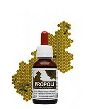 PROPOLI soluzione idroalcolica 30 ml - Salus in erbis -