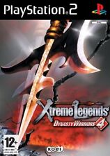 Dynasty Warriors 4 Xtreme Legends - Game  GEVG The Cheap Fast Free Post