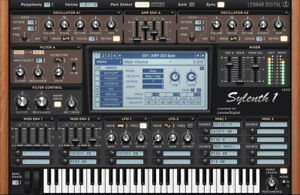 2000 banks & 120000 Presets for Sylenth1 - Library, Patches