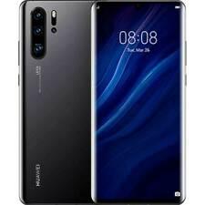 Huawei P30 Pro 256GB 8GB RAM 256GB Dual SIM NERO 24 mesi garanzia Italia TIM