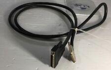 IBM 01K6502 01K6495 EXTERNAL SCSI 68 PIN TO VHDCI CABLE