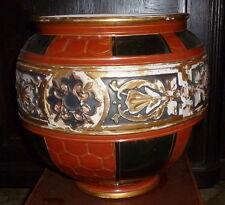 Fischer & Mieg, PIRKENHAMMER, Bohemia-Magnificent Full Porcelain Pot 14kg 1853-1873