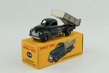 Studebaker Benne Basculante Kipper Ref 25 M 1:43 Dinky Toys DeAgostini