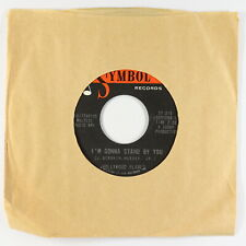 Northern Soul 45 - Hollywood Flames - I'm Gonna Stand By You - Symbol - VG++ mp3