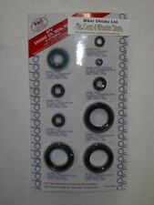 97-98 LTF4WD Engine Oil Seal Kit K&S