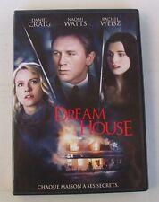 DVD DREAM HOUSE - Daniel CRAIG / Naomi WATTS / Rachel WEISZ