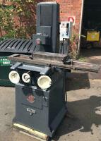 "Reid Toolroom surface grinder 6 X18"""