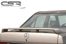 CSR Heckflügel für Mercedes W201 190 HF078