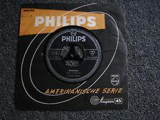 Stonewall Jackson-Waterloo 7 s-1959 Germany-Philips-Country